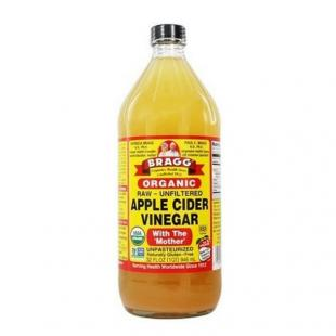 Bragg Apple Cider Vinegar Organic