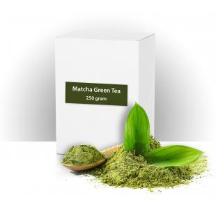 Adaptogen: Matcha Green Tea