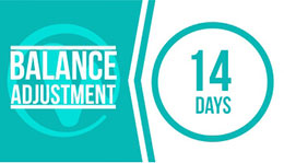14-days-balance-adjustment