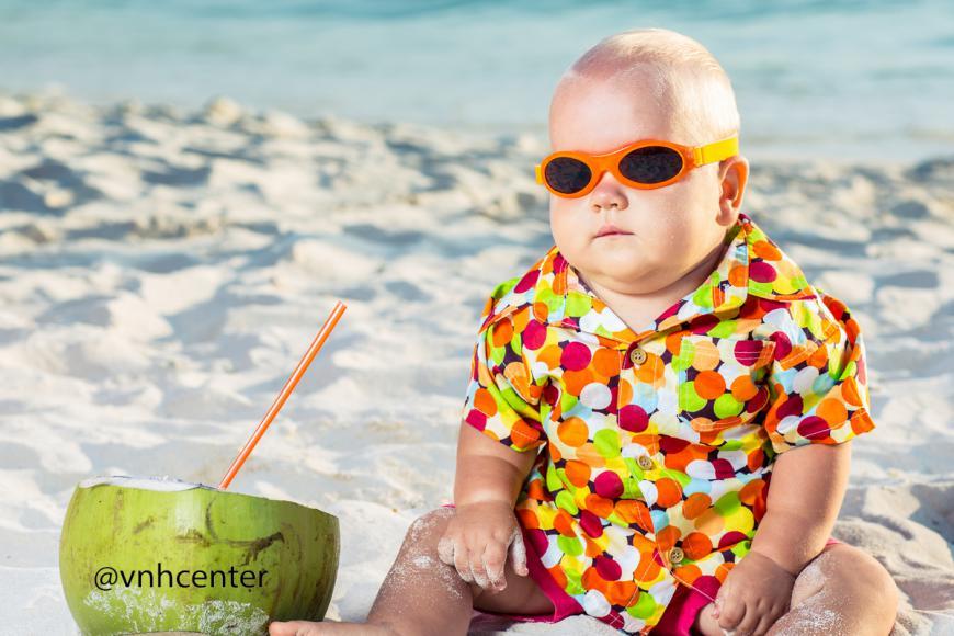 В чем польза кокосового масла для детей?