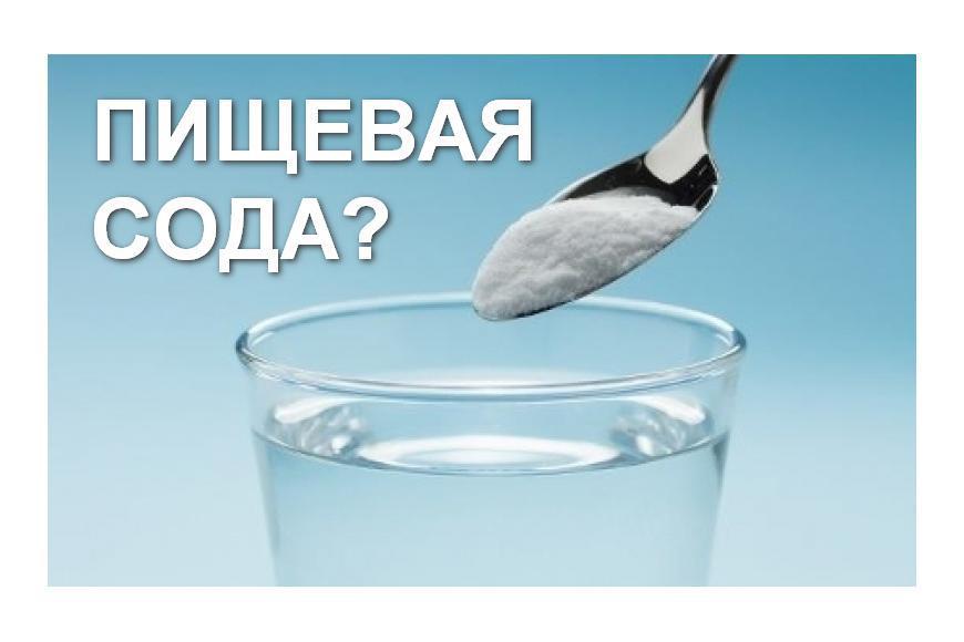 191b8dc3e712 Есть ли польза от пищевой соды  - Статьи доктора Муджибура