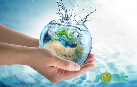 Как избавить от кислотных отходов наш организм?